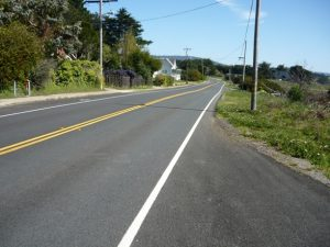 Point Arena Evotherm Warm Mix Asphalt